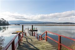 Luxury properties Sequim Bay Point Waterfront