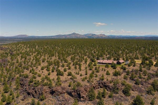 private 710-acre retreat luxury real estate
