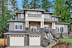 exceptional new residence in the heart of bellevue luxury homes