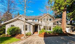 Luxury homes in  immaculate South End home