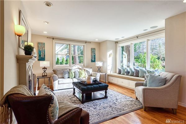 immaculate South End home luxury homes