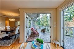 Luxury properties  immaculate South End home