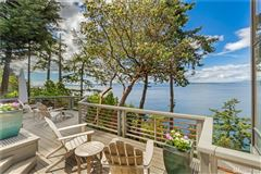 Luxury homes in Views of Vancouver Island & beyond