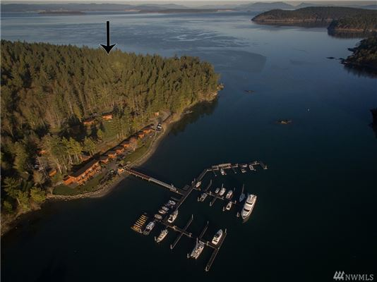 Views of Vancouver Island & beyond luxury properties
