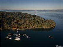 Views of Vancouver Island & beyond luxury real estate