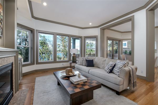 Luxury homes North End Gem with Breathtaking Views