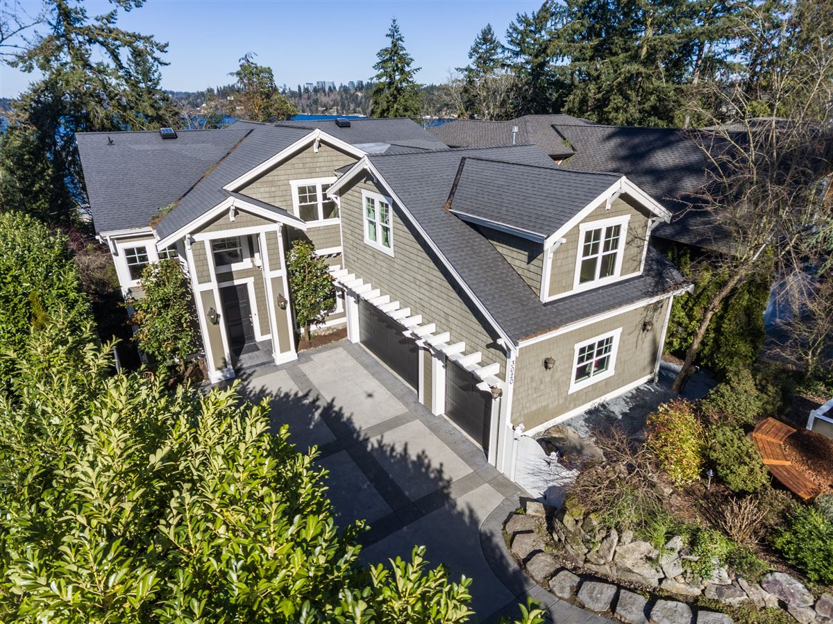 North End Gem with Breathtaking Views luxury homes