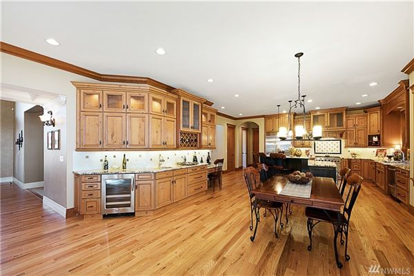 Luxury properties The epitome of good taste and timeless design