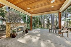 Luxury real estate The epitome of good taste and timeless design