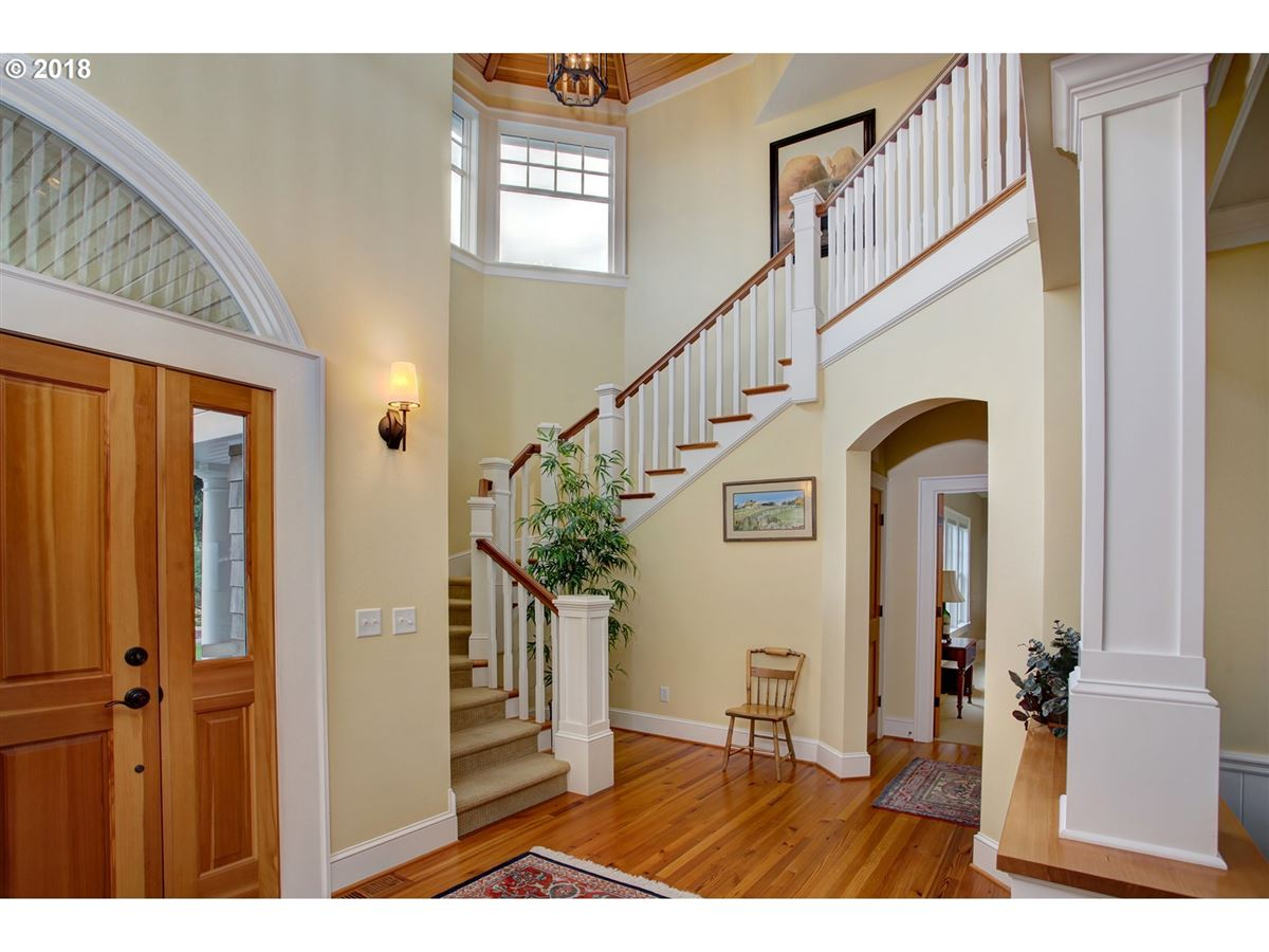 Luxury homes Exceptional Custom Built Home offers Amazing Views