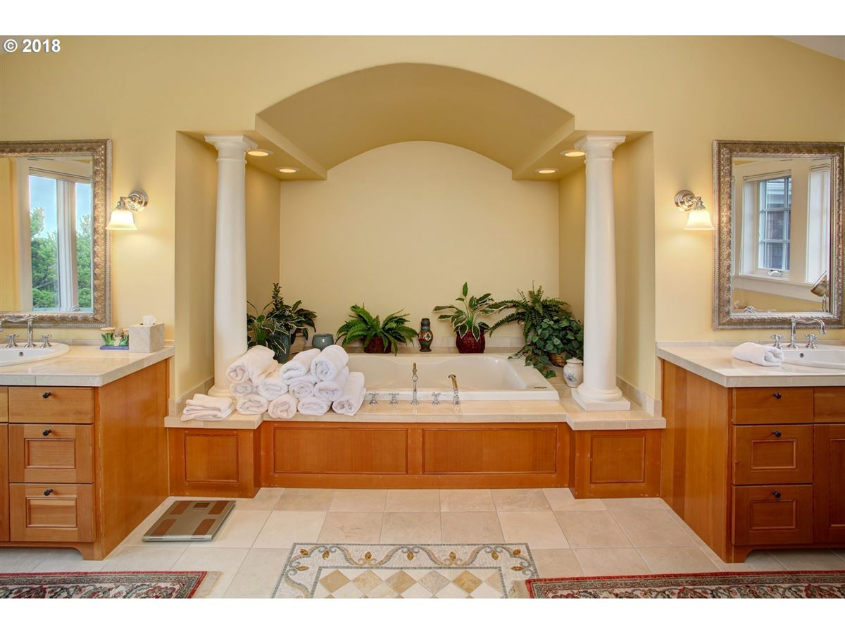 Luxury real estate Exceptional Custom Built Home offers Amazing Views