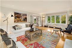Luxury real estate elegant storybook home on wonderful grounds