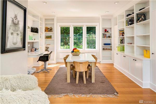 Luxury homes elegant storybook home on wonderful grounds