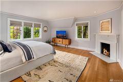 Luxury homes in elegant storybook home on wonderful grounds