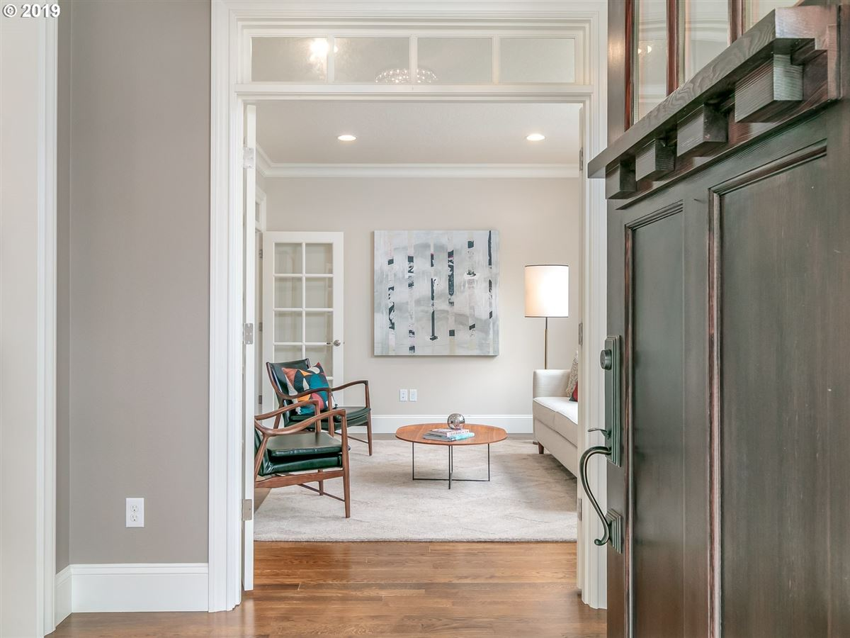 Luxury homes Rare newer home in Irvington