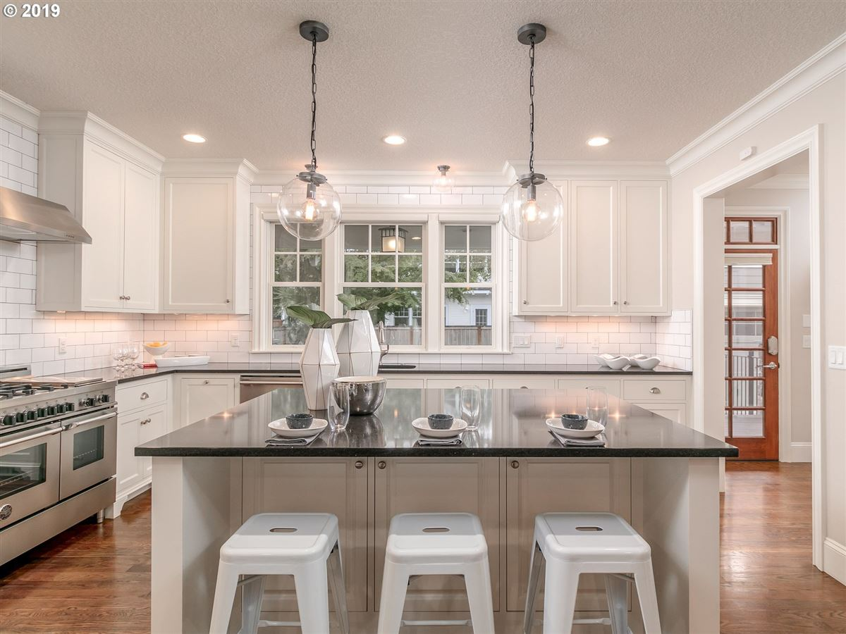 Luxury homes in Rare newer home in Irvington