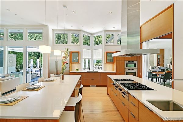 Luxury properties Beauty, Design and Quality