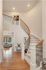 Luxury homes in Pristine home on a three acre lot