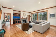 Luxury real estate Pristine home on a three acre lot