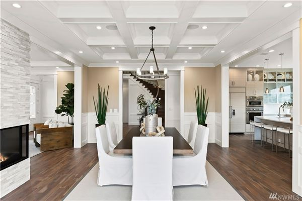 The quintessential Mercer Island lifestyle luxury homes