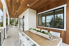 Luxury real estate The quintessential Mercer Island lifestyle