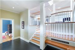 Mansions classic spirit with modern amenities