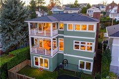 Luxury real estate classic spirit with modern amenities