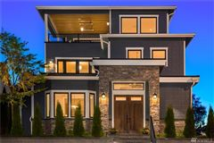 rare opportunity to rent a new construction smart home mansions