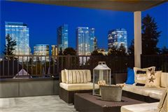 rare opportunity to rent a new construction smart home luxury homes