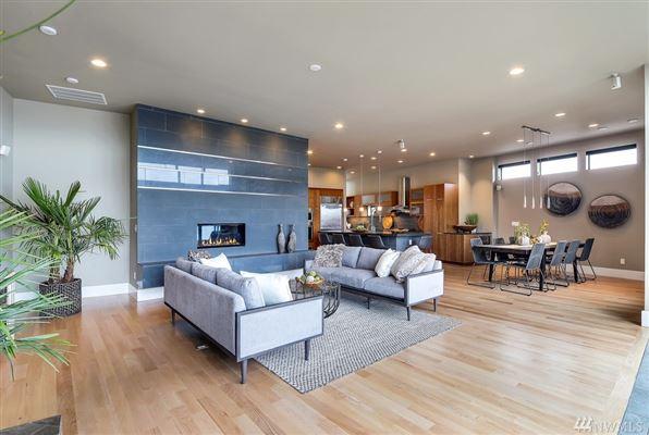 Mansions stunning modern architecture