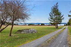 breathtaking Pacific Northwest waterfront estate luxury properties