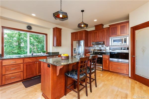 Sought after Protection Point Gated community luxury real estate
