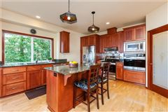 Luxury homes Sought after Protection Point Gated community