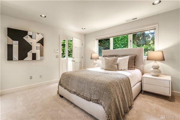 Luxury real estate Luminous Waterfront Luxury Home