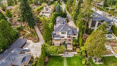 Luminous Waterfront Luxury Home luxury real estate