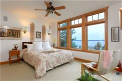 Luxury properties shy five acre waterfront retreat