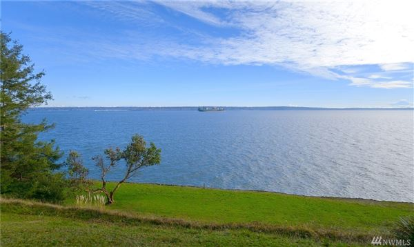 shy five acre waterfront retreat luxury real estate