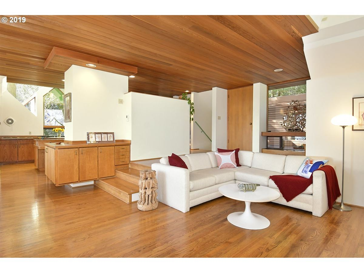 designed by renowned architect luxury properties