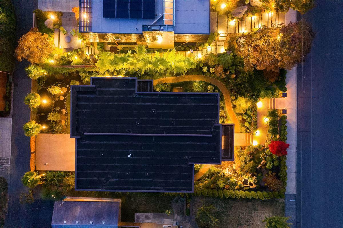 Northwest contemporary Set on a majestic landscape luxury real estate