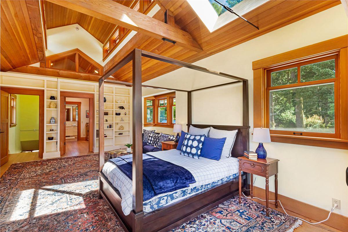 Luxury homes signature Lopez estate