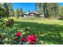 Luxury homes refined tranquility in north plains