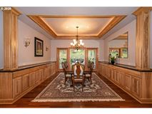 Mansions refined tranquility in north plains