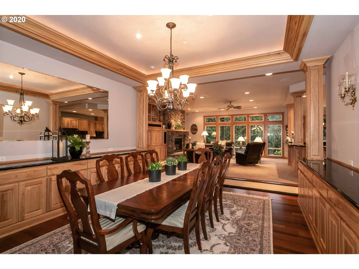refined tranquility in north plains luxury real estate
