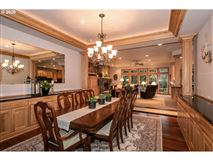 refined tranquility in north plains mansions