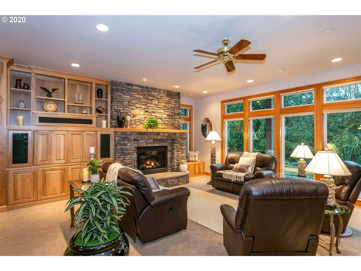 Luxury properties refined tranquility in north plains