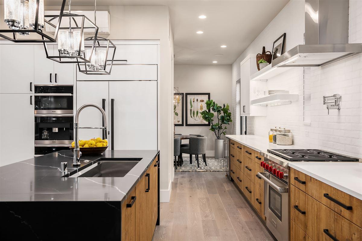 The Dawson luxury real estate