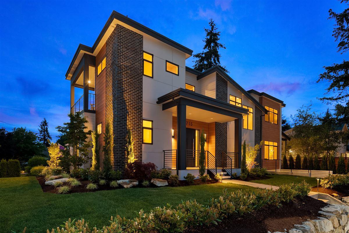 Luxury properties The Dawson