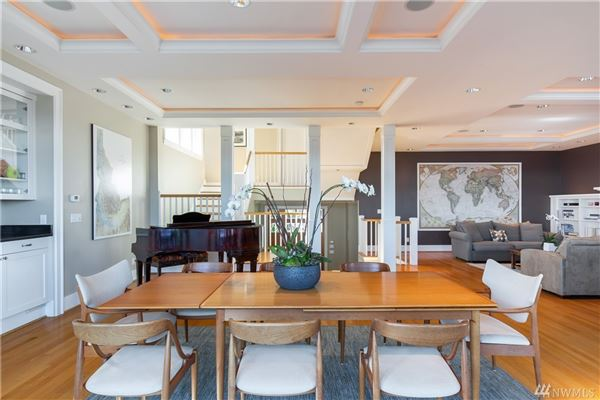Luxury real estate Perfection on Bigelow