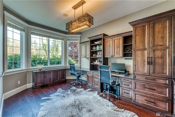 Impeccably maintained and upgraded home luxury real estate