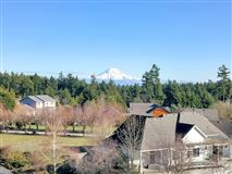 Luxury real estate premier home with views of rainier and puget sound from nearly every room